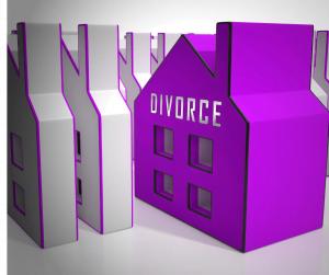 Property Division in Divorce