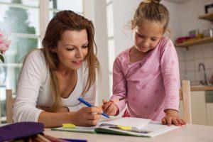 child custody home inspection